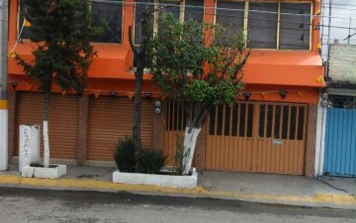 Foto de casa en venta en av tepozanes, la perla, nezahualcóyotl, estado de méxico, 1712434 no 02