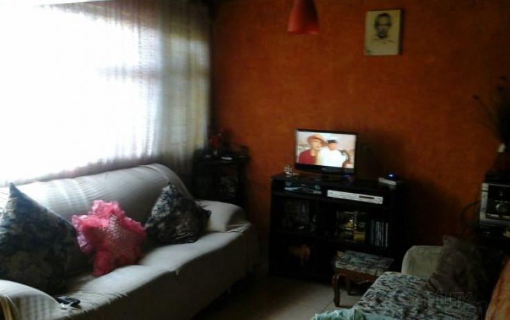 Foto de casa en venta en av tepozanes, la perla, nezahualcóyotl, estado de méxico, 1712434 no 04