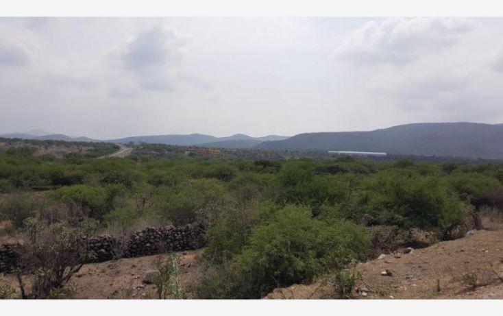 Foto de terreno habitacional en venta en av tequisquiapan 1, bordo blanco, tequisquiapan, querétaro, 1984494 no 01