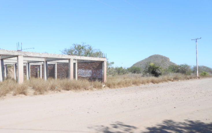 Foto de terreno habitacional en venta en av tercera, isla el maviri sn, topolobampo, ahome, sinaloa, 1710130 no 01