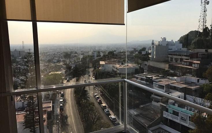 Foto de departamento en renta en av, teziutlán sur 22, rincón de la paz, puebla, puebla, 2956690 No. 07