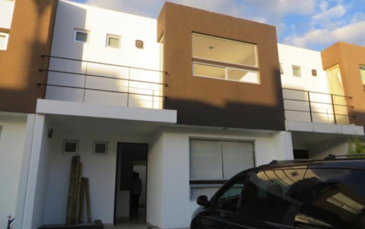 Foto de casa en venta en av tlacala 90, san juan cuautlancingo centro, cuautlancingo, puebla, 853783 no 01