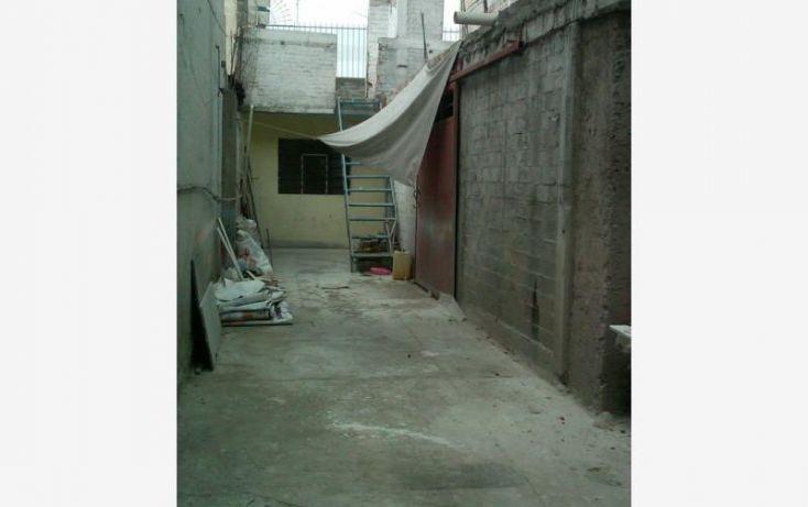 Foto de terreno comercial en venta en av tlahuac 5502, el vergel, iztapalapa, df, 1810428 no 04