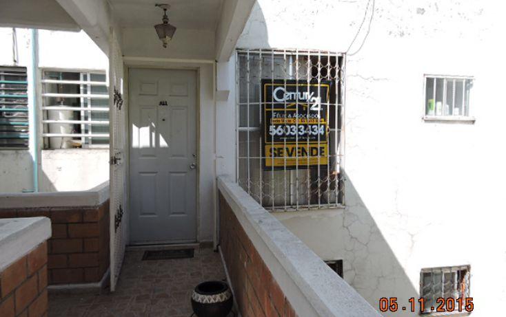 Foto de departamento en venta en av tlahuac, san nicolás tolentino, iztapalapa, df, 1705376 no 01
