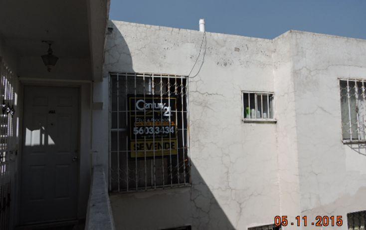 Foto de departamento en venta en av tlahuac, san nicolás tolentino, iztapalapa, df, 1705376 no 02