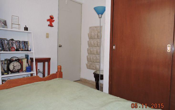 Foto de departamento en venta en av tlahuac, san nicolás tolentino, iztapalapa, df, 1705376 no 04