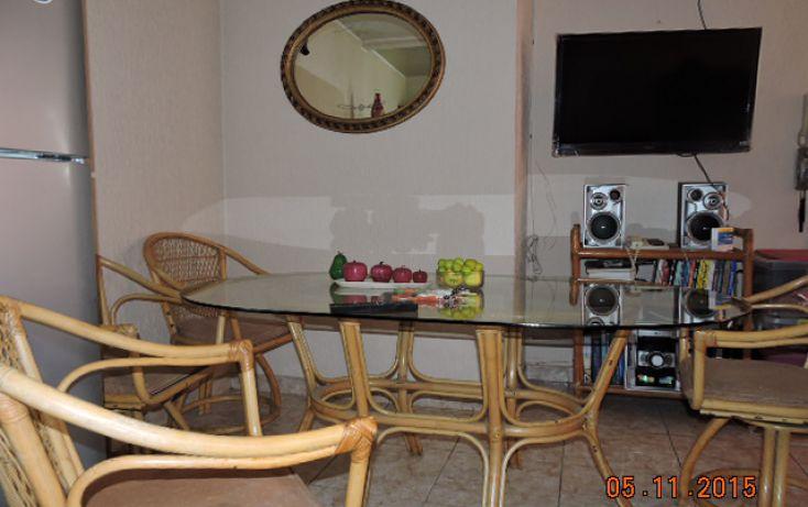 Foto de departamento en venta en av tlahuac, san nicolás tolentino, iztapalapa, df, 1705376 no 08