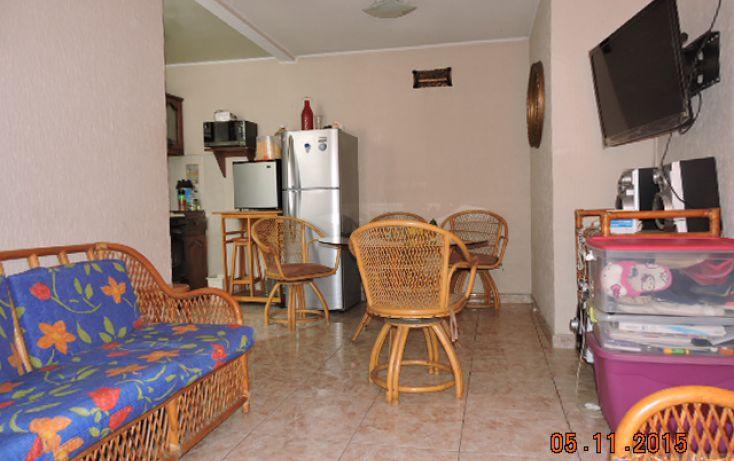 Foto de departamento en venta en av tlahuac, san nicolás tolentino, iztapalapa, df, 1705376 no 09