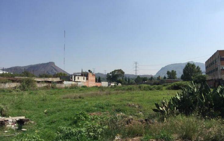 Foto de terreno habitacional en venta en av tlahuac, santiago centro, tláhuac, df, 1309649 no 01