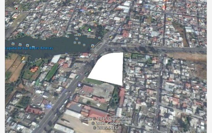 Foto de terreno comercial en venta en av tlahuactulyehualco, san miguel, tláhuac, df, 1779130 no 02