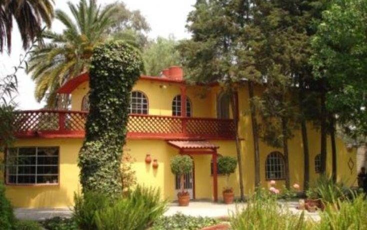 Foto de terreno comercial en venta en av tlalnepantla tenayuca 300, acueducto tenayuca, tlalnepantla de baz, estado de méxico, 1670488 no 04