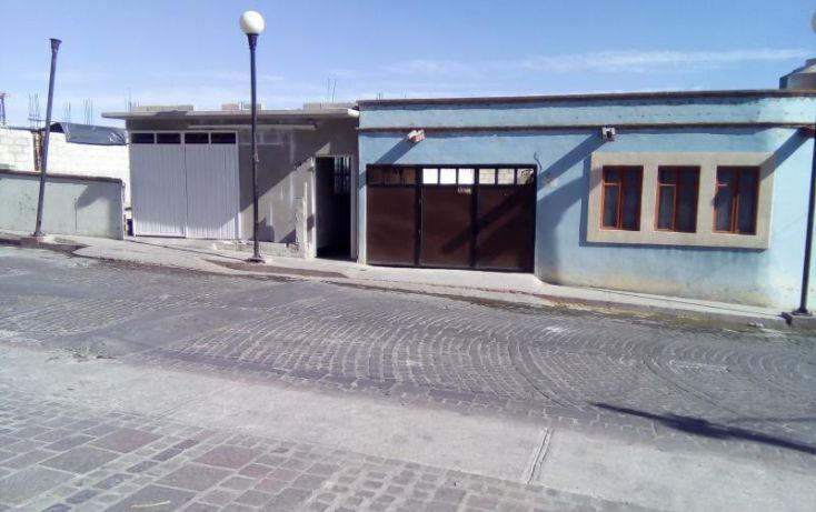 Foto de casa en venta en av tollan 30, 16 de enero 2a ampliación el tesoro, tula de allende, hidalgo, 1779140 no 01