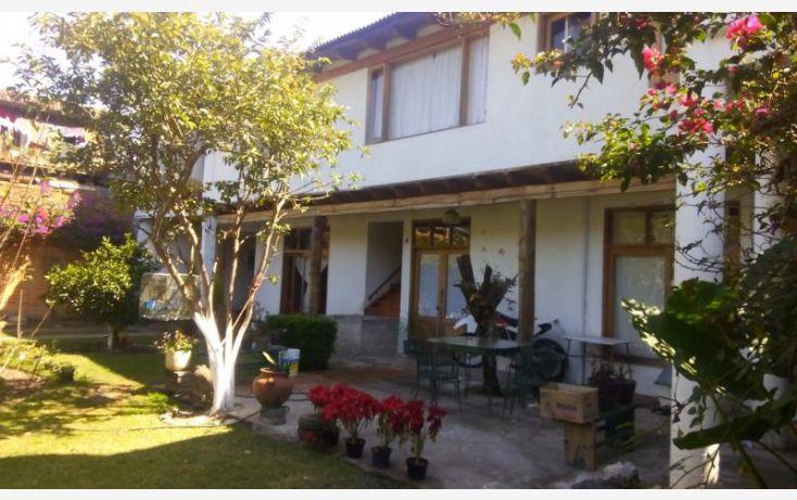 Foto de casa en venta en av toluca 300, avándaro, valle de bravo, estado de méxico, 1689942 no 05