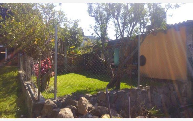 Foto de casa en venta en av toluca 300, avándaro, valle de bravo, estado de méxico, 1689942 no 06