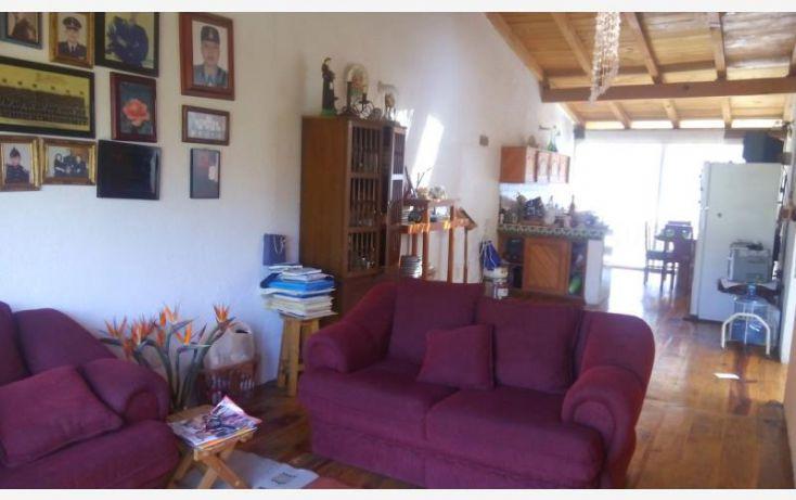 Foto de casa en venta en av toluca 300, avándaro, valle de bravo, estado de méxico, 1689942 no 07