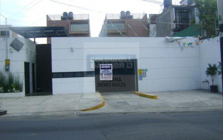 Foto de casa en condominio en venta en av toluca 535, olivar de los padres, álvaro obregón, df, 1487767 no 01