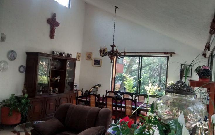 Foto de casa en condominio en venta en av toluca, olivar de los padres, álvaro obregón, df, 1701776 no 04