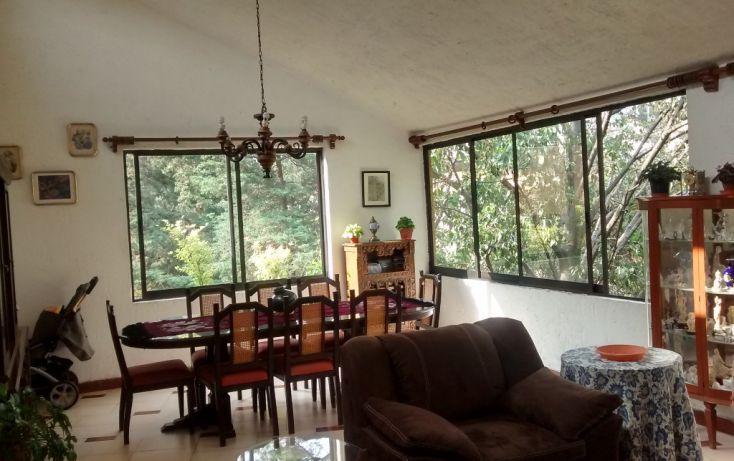 Foto de casa en condominio en venta en av toluca, olivar de los padres, álvaro obregón, df, 1701776 no 05