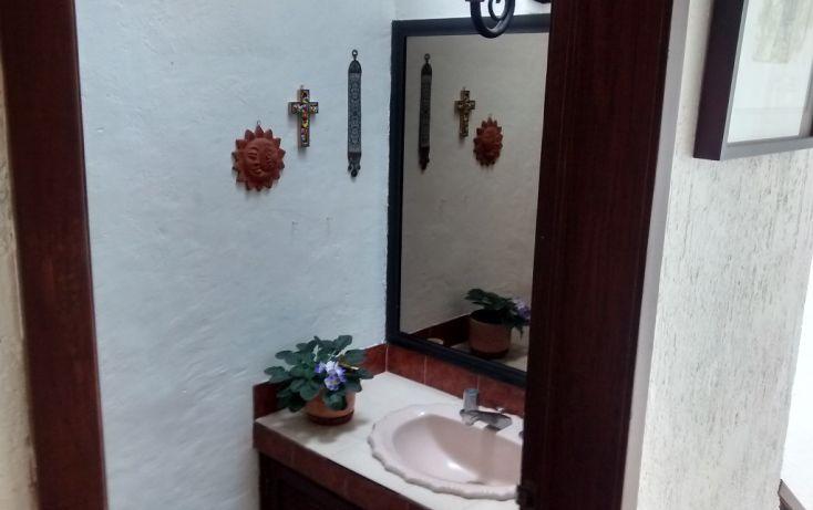 Foto de casa en condominio en venta en av toluca, olivar de los padres, álvaro obregón, df, 1701776 no 11