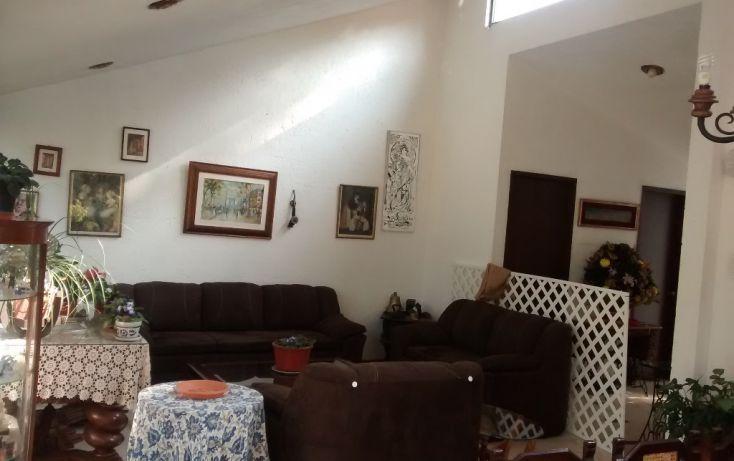 Foto de casa en condominio en venta en av toluca, olivar de los padres, álvaro obregón, df, 1701776 no 13
