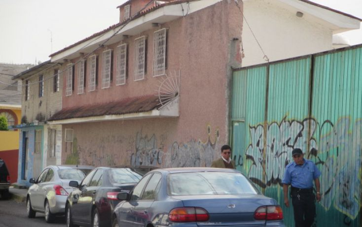 Foto de bodega en venta en av torre infonavit, santa maría guadalupe las torres 1a sección, cuautitlán izcalli, estado de méxico, 1697266 no 01
