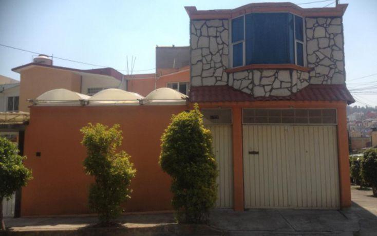 Foto de casa en venta en av tultitlán poniente 32, lomas de atizapán, atizapán de zaragoza, estado de méxico, 1931005 no 01