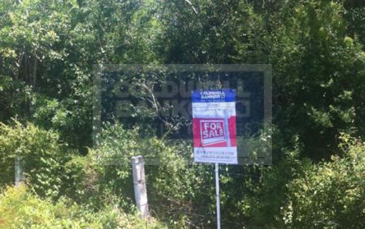 Foto de terreno habitacional en venta en av tulum 319, tulum centro, tulum, quintana roo, 328905 no 04