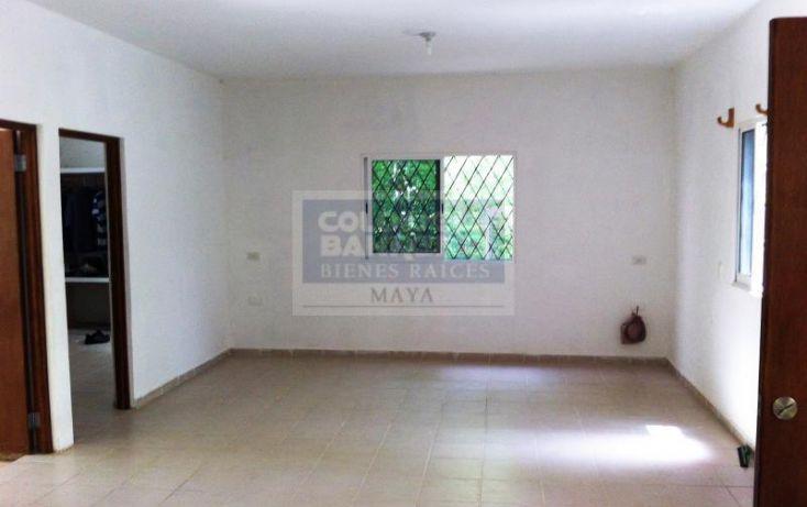Foto de casa en venta en av tulum 913, tulum centro, tulum, quintana roo, 328883 no 05