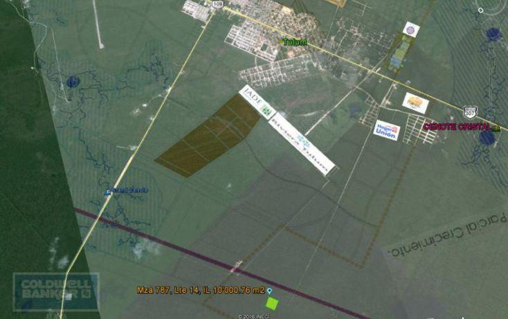Foto de terreno habitacional en venta en av tulum 913, tulum centro, tulum, quintana roo, 328911 no 08