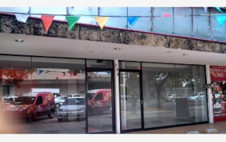 Foto de local en renta en av unión 105, americana, guadalajara, jalisco, 1778470 no 01