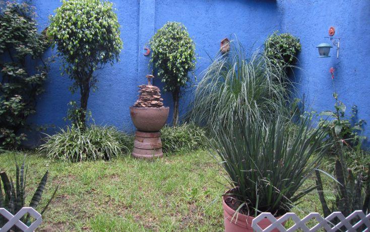 Foto de casa en venta en av unión, popular santa teresa, tlalpan, df, 1695600 no 03