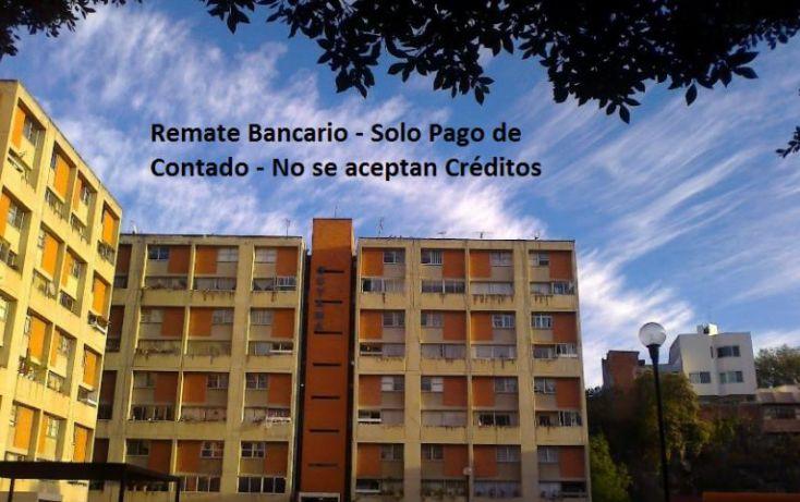 Foto de departamento en venta en av universidad 1, acasulco, coyoacán, df, 1979232 no 01