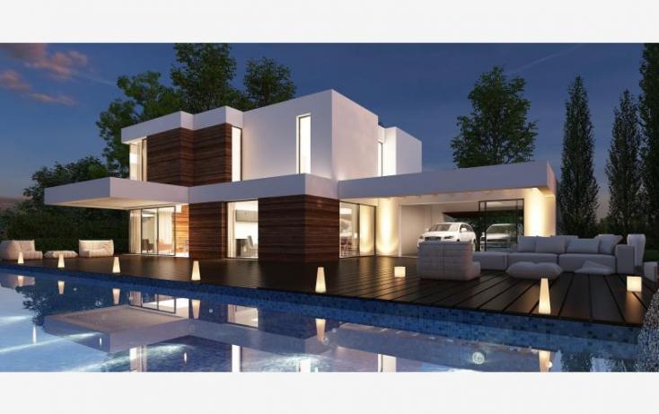 Foto de casa en venta en av universidad 1, jacarandas, zapopan, jalisco, 804661 no 01