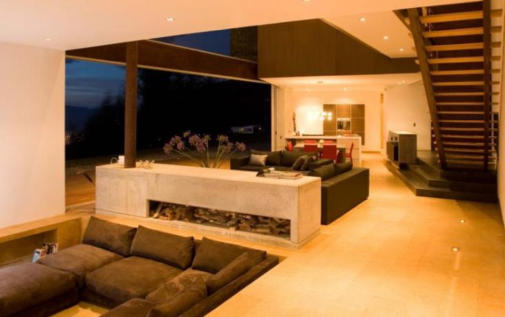 Foto de casa en venta en av universidad 1, jacarandas, zapopan, jalisco, 804661 no 02