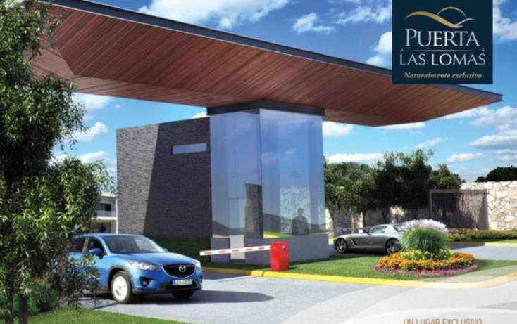 Foto de casa en venta en av universidad 1, jacarandas, zapopan, jalisco, 804661 no 03