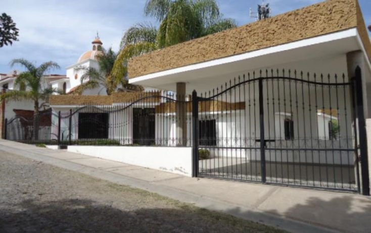 Foto de casa en venta en av universidad 111, lomas del campestre, león, guanajuato, 1669378 no 01