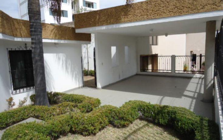 Foto de casa en venta en av universidad 111, lomas del campestre, león, guanajuato, 1669378 no 02