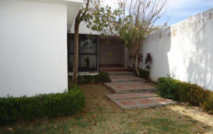 Foto de casa en venta en av universidad 111, lomas del campestre, león, guanajuato, 1669378 no 04