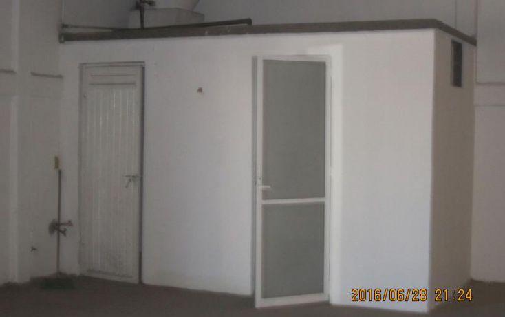 Foto de bodega en renta en av universidad 15, centro, san juan del río, querétaro, 2032500 no 04