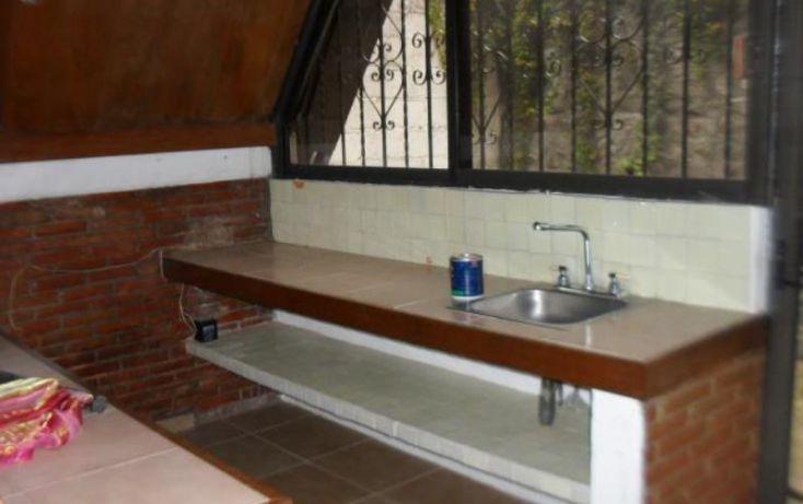 Foto de casa en venta en av universidad, blanca universidad, cuernavaca, morelos, 1674214 no 03