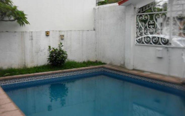 Foto de casa en venta en av universidad, blanca universidad, cuernavaca, morelos, 1674214 no 04
