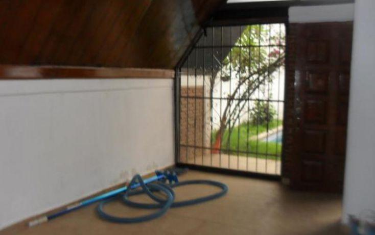 Foto de casa en venta en av universidad, blanca universidad, cuernavaca, morelos, 1674214 no 05