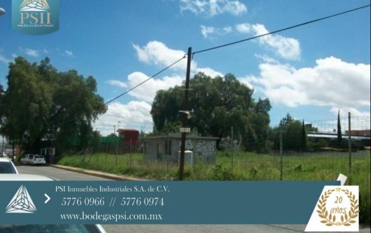 Foto de terreno comercial en venta en av universidad hispanoamericana 13, guadalupe victoria, ecatepec de morelos, estado de méxico, 663785 no 01