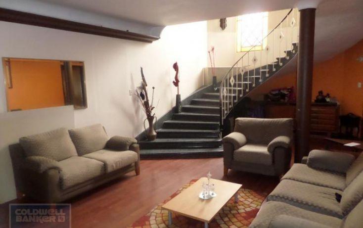 Foto de casa en renta en av uno 1, san pedro de los pinos, benito juárez, df, 1746481 no 02