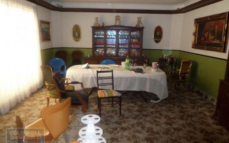 Foto de casa en renta en av uno 1, san pedro de los pinos, benito juárez, df, 1746481 no 05