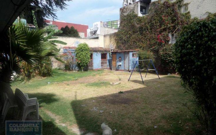 Foto de casa en renta en av uno 1, san pedro de los pinos, benito juárez, df, 1746481 no 11