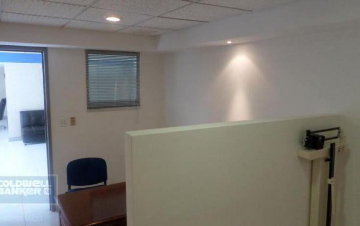 Foto de oficina en renta en av uno 1, san pedro de los pinos, benito juárez, df, 1816999 no 09