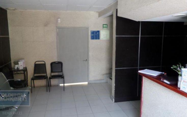 Foto de oficina en renta en av uno 1, san pedro de los pinos, benito juárez, df, 1817013 no 02