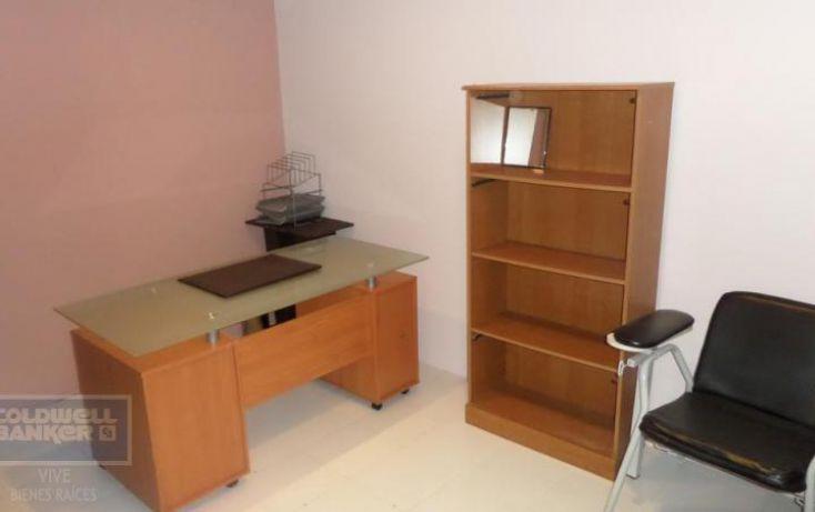 Foto de oficina en renta en av uno 1, san pedro de los pinos, benito juárez, df, 1817013 no 07