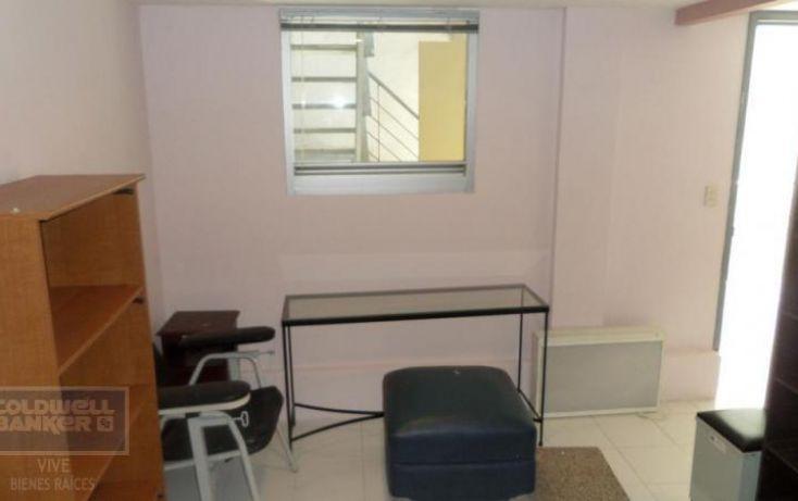 Foto de oficina en renta en av uno 1, san pedro de los pinos, benito juárez, df, 1817013 no 08